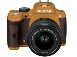 Pentax K-r w limitowanej edycji