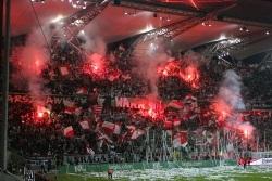 "Gigapanorama Legionistów - ogromna ""tagorama"""