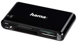 Czytnik kart firmy Hama z darmową aplikacją Magix Digital Photo Maker