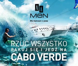 Rzuć wszystko, pakuj się i jedź na Cabo Verde!