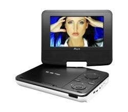 Lark Free2Go 7.0 - przenośny odtwarzacz DVD