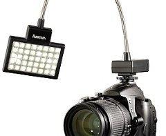Hama prezentuje kompaktowy panel LED