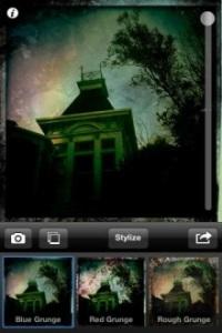Picfx 1.2 - nowa wersja aplikacji fotograficznej dla iOS