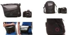 Dwie nowe torby fotograficzne Acme