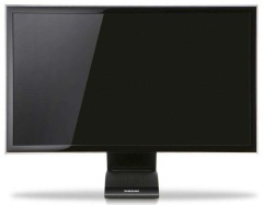 Samsung SyncMaster C27A750 z technologią Ultra Wide Band