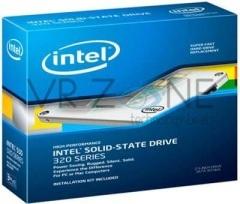 Intel 320 - nowe dyski SSD już niedługo w sprzedaży