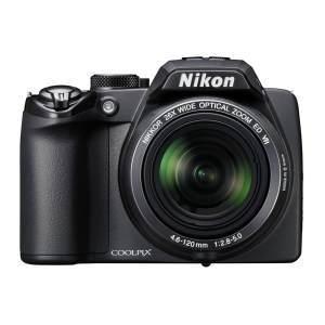 Nikon Coolpix P100 - firmware 1.2