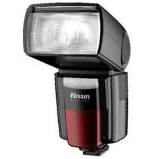 Nissin Di866 Professional Speedlite z mocowaniem Sony