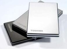 Toshiba STOR.E STEEL S i STOR.E ALU 2S - dwa nowe dyski zewnętrzne