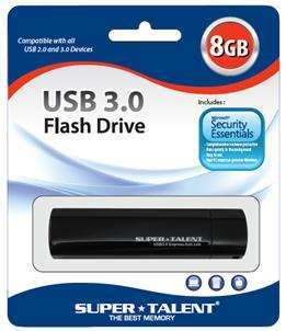 Super Talent USB 3.0 Express DUO 2-CH