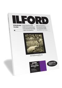 Ilford Mutligrade Art 300 - nowy, czarno-biały papier fotograficzny