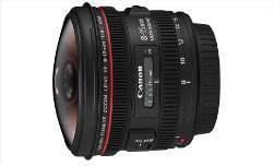 Opóźnienia w dostawie nowych szkieł firmy Canon