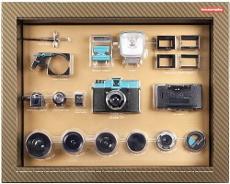 Diana Deluxe - aparat i zestaw akcesoriów w limitowanej serii