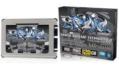 Mach Xtreme Technology prezentuje nowe SSD w rozmiarze 1.8-cala