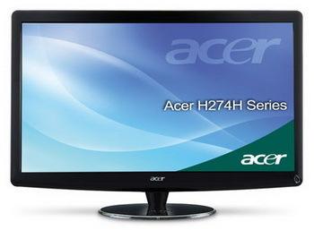 Acer H274H
