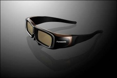 Panasonic i XpanD proponują uniwersalne okulary 3D