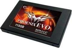 G.Skill Phoenix Evo - następne SSD