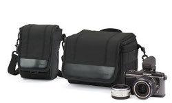 Lowepro ILC - torby fotograficzne dla bezlusterkowców
