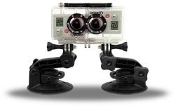 GoPro 3D HERO System, czyli najmniejsza kamera 3D 1080p