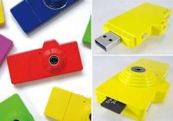 Fuuvi Pick - pendrive i aparat w jednym