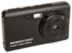 Magpix IR-101 zrobi zdjęcia w ciemności
