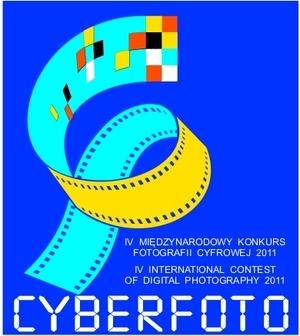 Ostatnie dni nadsyłania prac na konkurs CYBERFOTO 2011