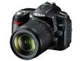 Wciąż na fali: Nikon D90