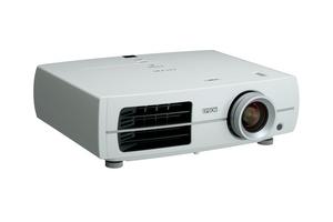 Epson EH-TW4400 - test projektora