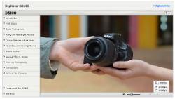 Nikon D5100 - digitutor już w Sieci