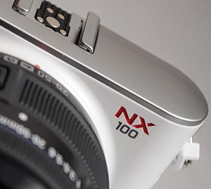 Samsung NX100 - test
