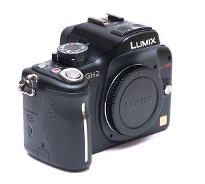 Panasonic Lumix DMC-GH2 - test aparatu bezlusterkowego