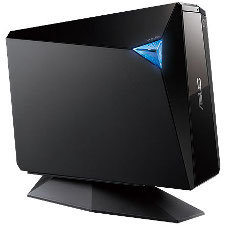 Zewnętrzna nagrywarka Asusa wypali płytki Blu-ray 3D z prędkością 12x