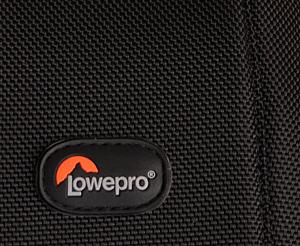Plecak, pas, pokrowce - system modułowy Lowepro - ciąg dalszy wrażeń z użytkowania