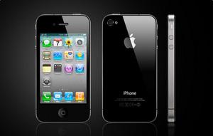 iPhone 4 najpopularniejszym aparatem na Flickrze?