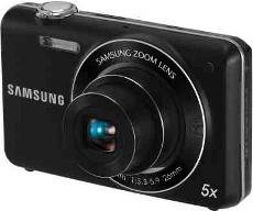 Samsung ST93 - szeroki kąt i filmowanie w HD Ready