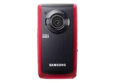 Samsung W200 - wodoodporna, kieszonkowa kamera Full HD