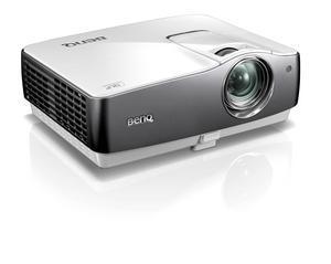 BenQ W1200 - projektor do kina domowego z PiP