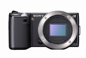Wciąż na fali: Sony NEX