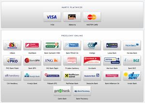 Serwis SwiatObrazu.pl uruchomił dla swoich Czytelników system płatności on-line