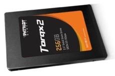 Patriot prezentuje nowe SSD