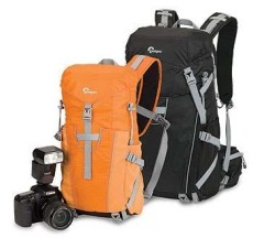 Lowepro Photo Sport AW, czyli nowe plecaki dla sportowców