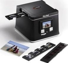 Rollei DF-S 290 HD i Rollei PDF-S 300 Pro - nowe skanery