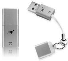 PQI prezentuje najmniejszy pendrive z USB 3.0