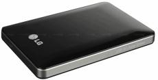 LG XE1 i XE2 - dyski zewnętrzne z USB 3.0