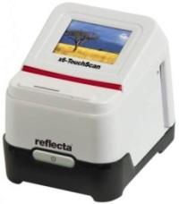 Reflecta x6 TouchScan - skaner do filmów 135 i 110