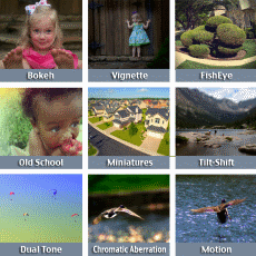 Topaz Lens Effects dla Adobe Photoshop