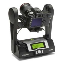 Gigapan Epic Pro - nowe firmware