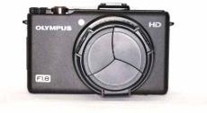 Składany dekielek do aparatu Olympus XZ-1