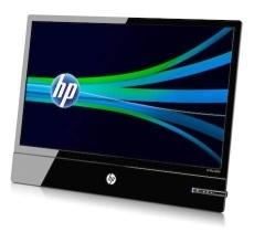 Monitor HP Elite L2201x z futurystycznym designem