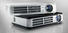 Vivitek Qumi Q2 3D - projektor kieszonkowy